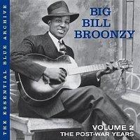 Big Bill Broonzy – Vol. 2: The Post-War Years
