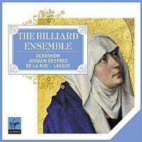 Hilliard Ensemble – Franco-Flemish Masterworks