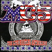 MC5 – Are You Ready to Testify: The Live Bootleg Anthology