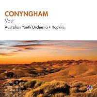 Australian Youth Orchestra, John Hopkins – Conyngham: Vast