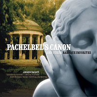 Andrew Parrott – Pachelbel's Canon & Other Baroque Favourites