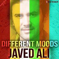 Javed Ali, Shreya Ghoshal, Sunidhi Chuahan, Aishwarya Majmudar – Different Moods - Javed Ali