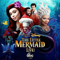 Různí interpreti – The Little Mermaid Live!
