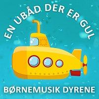Bornemusik Dyrene, Borne Musen, Bornesange Aben – En Ubad Der Er Gul  - Yellow Submarine (Dansk)