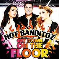 Přední strana obalu CD Get Down On The Floor