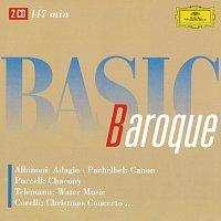 Arthur Fiedler, Rudolf Baumgartner, Marieke Blankestijn, Eduard Kaufmann – Basic Baroque
