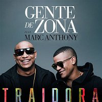 Gente De Zona, Marc Anthony – Traidora
