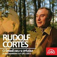 O Španělsku si zpívám (a další nahrávky z let 1951 - 1957)