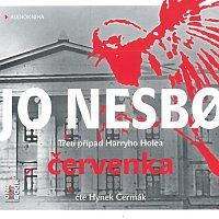 Hynek Čermák – Červenka - Třetí případ Harryho Holea (MP3-CD)