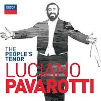 Luciano Pavarotti – The People's Tenor – CD