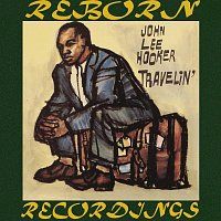 John Lee Hooker – Travelin' (HD Remastered)