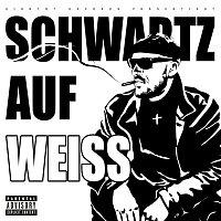 Schwartz – Schwartz auf Weiss