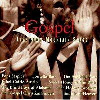 Various Artists.. – Gospel: Live from Mountain Stage