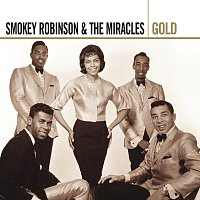Smokey Robinson & The Miracles – Gold