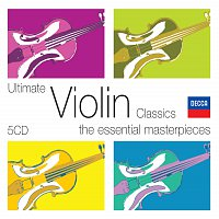 Různí interpreti – Ultimate Violin Classics