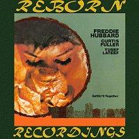 Curtis Fuller, Freddie Hubbard, Yusef Lateef – Gettin' It Together (HD Remastered)
