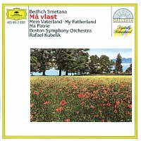 Boston Symphony Orchestra, Rafael Kubelík – Smetana: Má Vlast