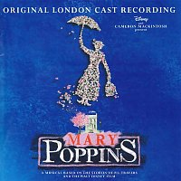 Various Artists.. – Mary Poppins (Original London Cast Recording)