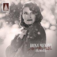 Idina Menzel – At This Table [Remixes]