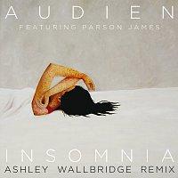 Audien, Parson James – Insomnia [Ashley Wallbridge Remix]