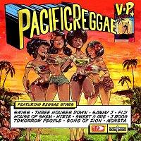 Various Artists.. – Pacific Reggae Vol. 1