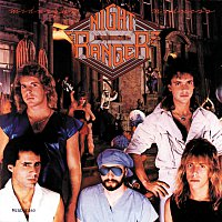 Night Ranger – Midnight Madness