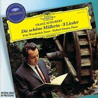 Fritz Wunderlich, Hubert Giesen – Schubert: Die schone Mullerin; 3 Lieder