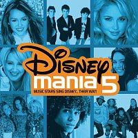 Různí interpreti – Disneymania 5