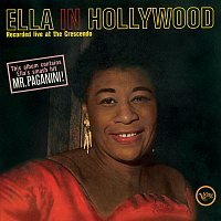 Ella Fitzgerald – Ella In Hollywood [Live At The Crescendo, 1961]