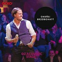 Ondřej Brzobohatý – G2 Acoustic Stage