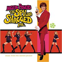 Various Artists.. – Austin Powers: The Spy Who Shagged Me Sndtrk