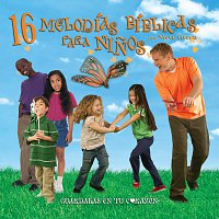 Steve Green – 16 Melodias Biblicas Para Ninos