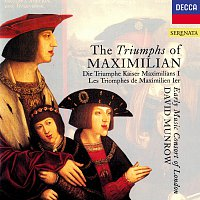 David Munrow, The Early Music Consort Of London – The Triumphs of Maximilian