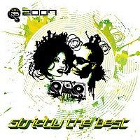 Přední strana obalu CD Strictly The Best Vol. 35