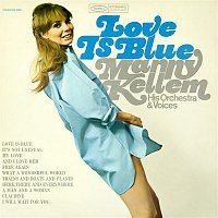 Manny Kellem, His Orchestra – Love Is Blue