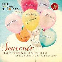 LGT Young Soloists – Souvenir