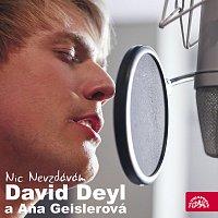 David Deyl – Nic nevzdávám