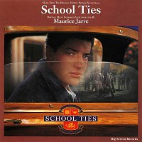 Various  Artists – School Ties (Music From The Original Motion Picture Soundtrack)