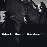 Najponk, Pivec, Hutchinson – It's About Time CD