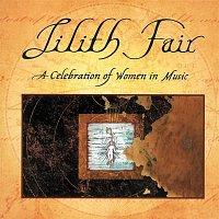 Přední strana obalu CD Lilith Fair: A Celebration of Women In Music, Vol. 1 (Live)