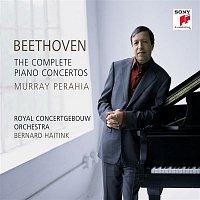 Bernard Haitink, Murray Perahia, Ludwig van Beethoven, Royal Concertgebouw Orchestra – Beethoven: Complete Piano Concertos