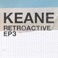 Přední strana obalu CD Retroactive - EP3