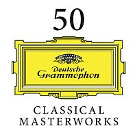 Různí interpreti – 50 Classical Masterworks