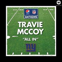 Travie McCoy – All In (New York Giants' Anthem)