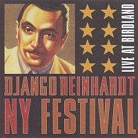 Jimmy Rosenberg, Frank Vignola, Jon Burr – Django Reinhardt NY Festival [Live At Birdland]