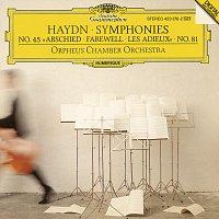 "Orpheus Chamber Orchestra – Haydn, J.: Symphonies Nos.Hob.I:81 & Hob.I:45 ""Farewell"""