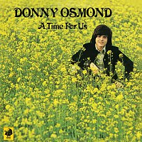 Donny Osmond – A Time For Us