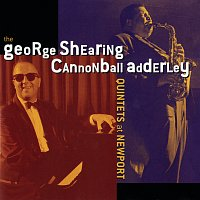 The George Shearing Quintet, Cannonball Adderley Quintet – At Newport