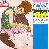 Hedwig Fassbender, Česká filharmonie/Václav Neumann – Zemlinský, Reger: Šest zpěvů - Variace a fuga