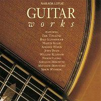 Různí interpreti – Guitar Works